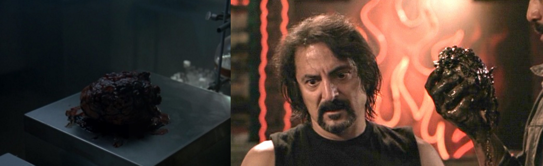 Friday The 13th Trivia - Tom Savini