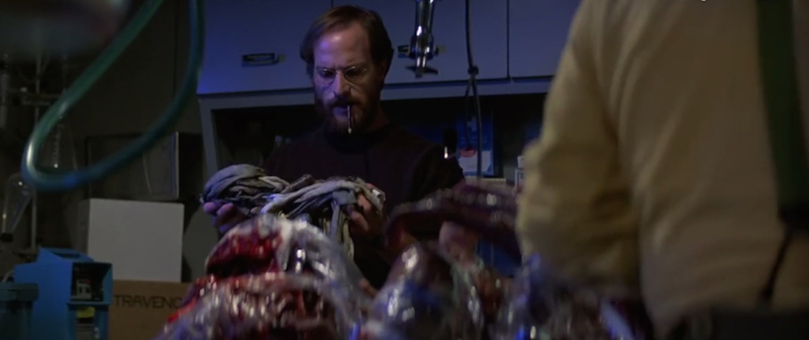 Fuchs Working. The Thing - Joel Polis Interview