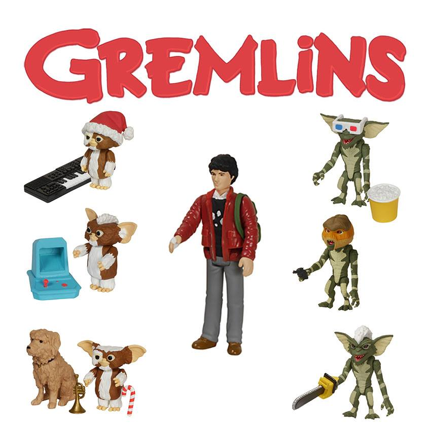 ReAction Gremlins