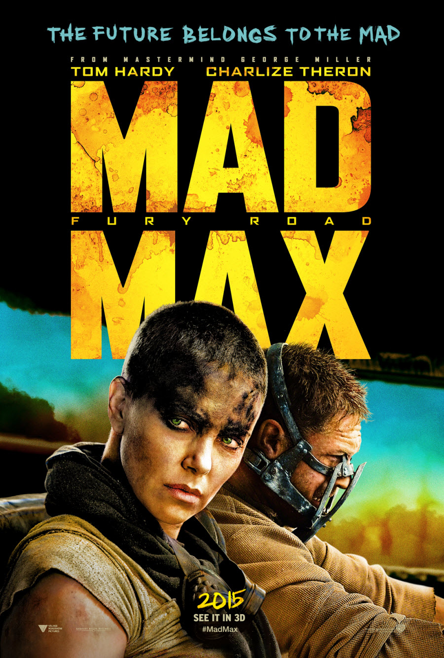 Fury Road review