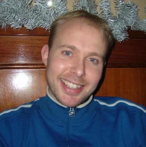 Gareth Murfin