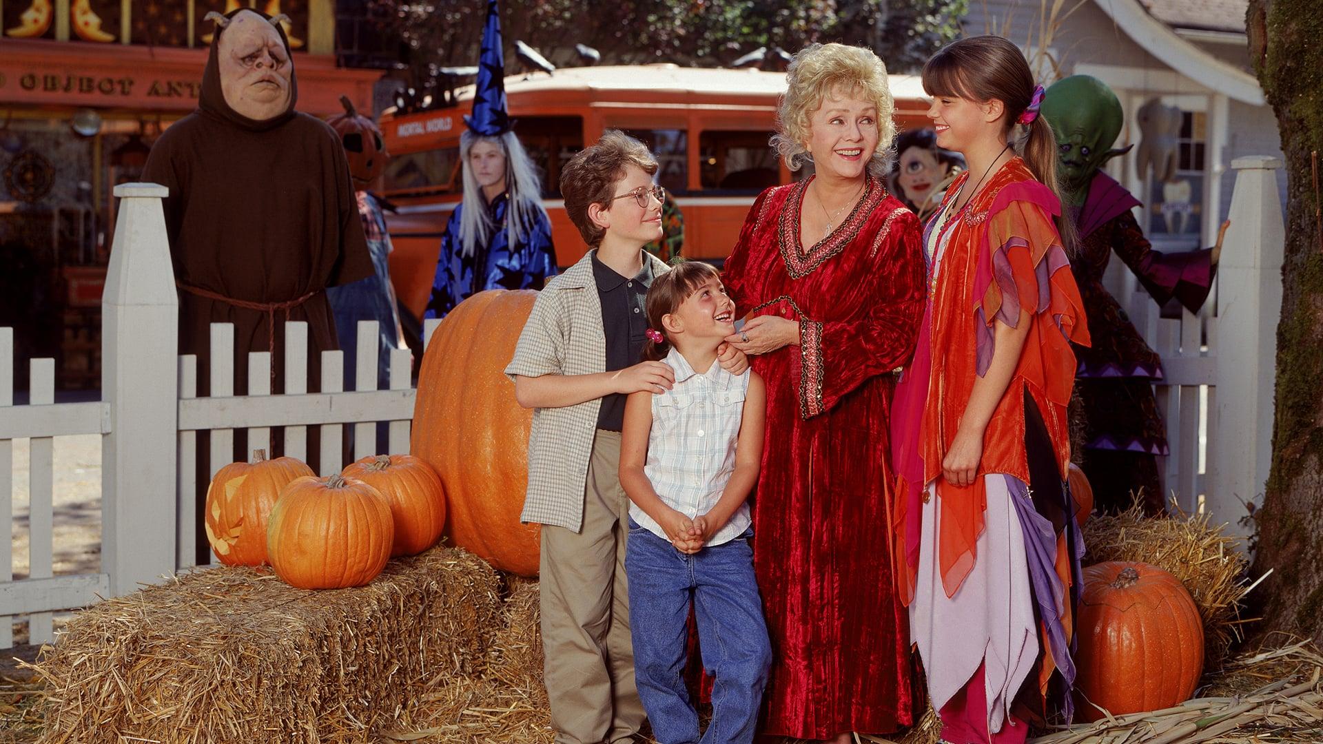 Gentle Halloween Movies
