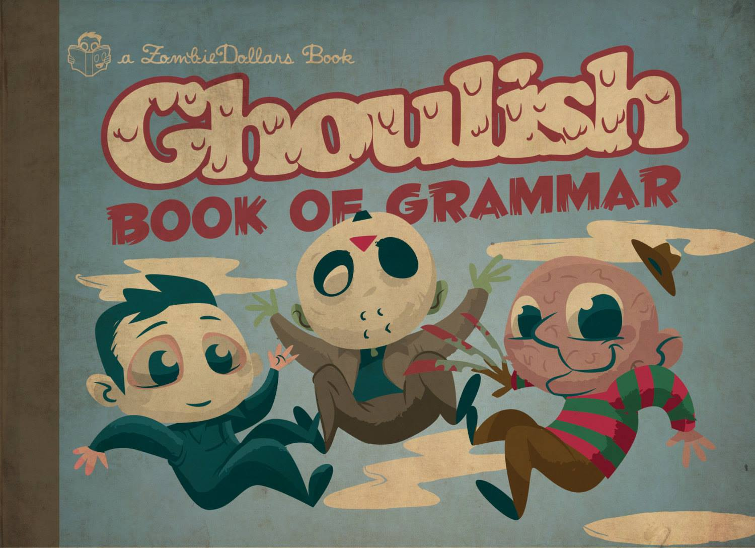 Ghoulish Book of Grammar