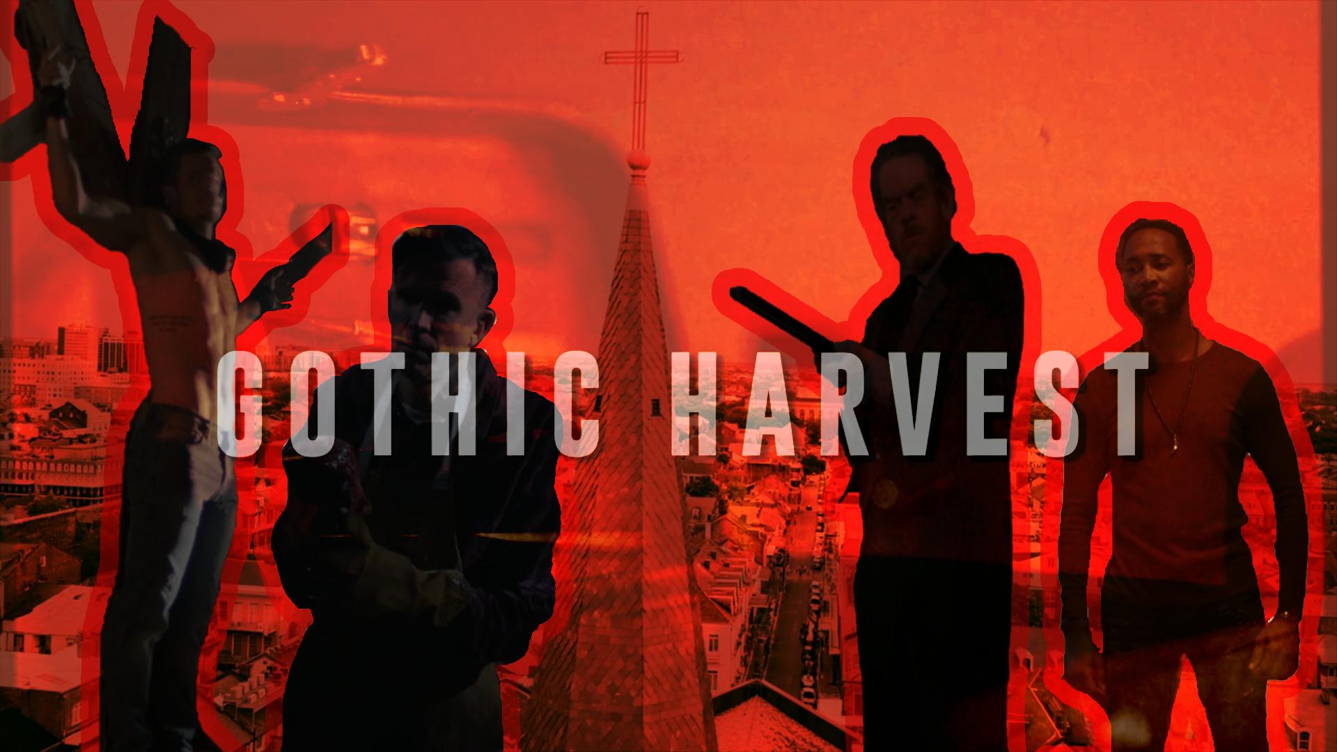 Gothic Harvest Fake Band