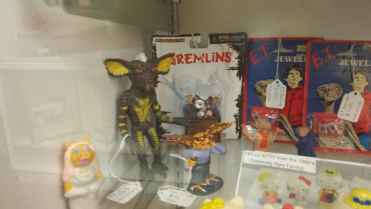 Gremlins LJN
