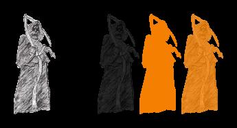 Grim Reaper Icons