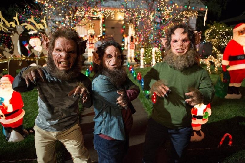 Grimm Christmas