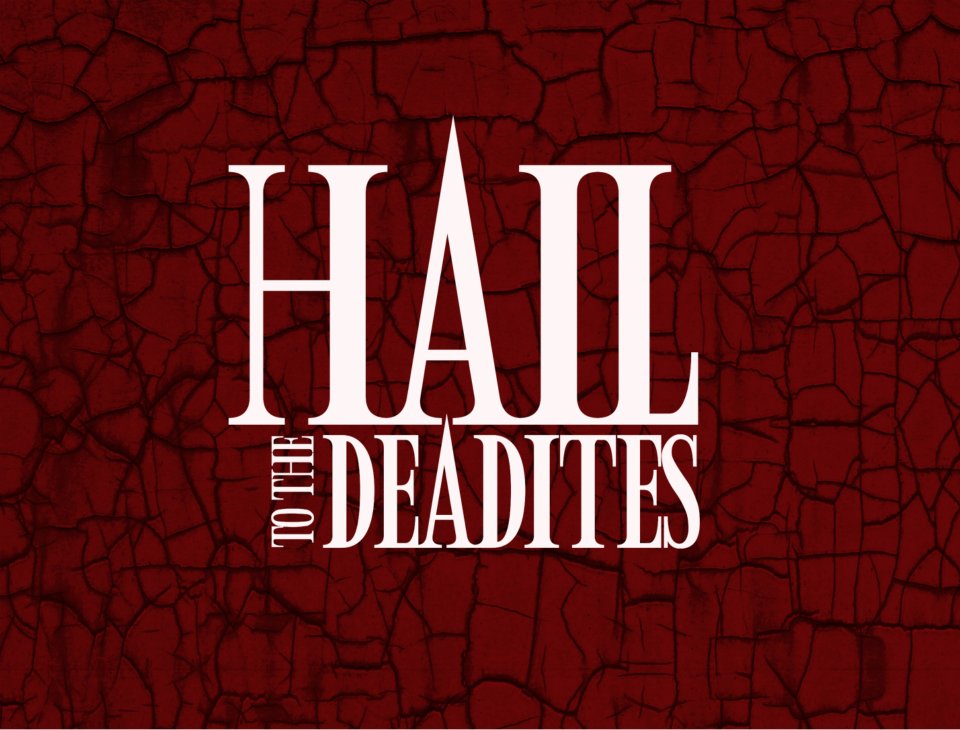 Hail to the Deadites
