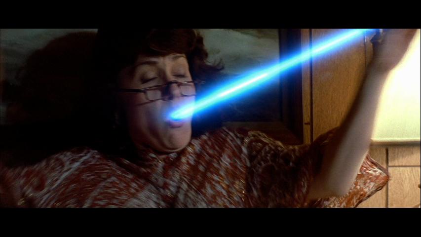 Halloween 3 - Laser