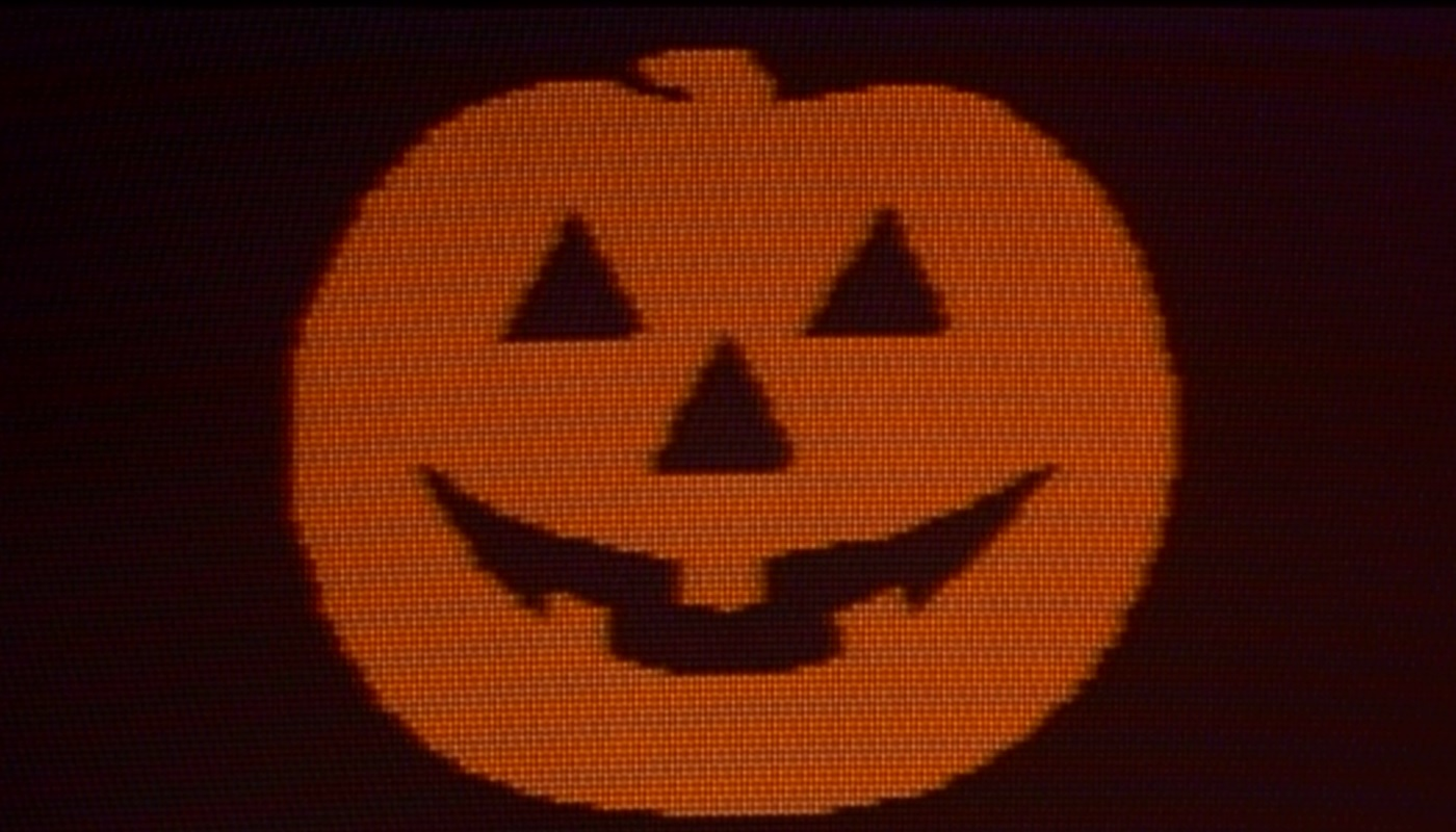 Halloween Movie Pumpkin 2018.A Loving Tribute To The Halloween Franchise S Opening Title