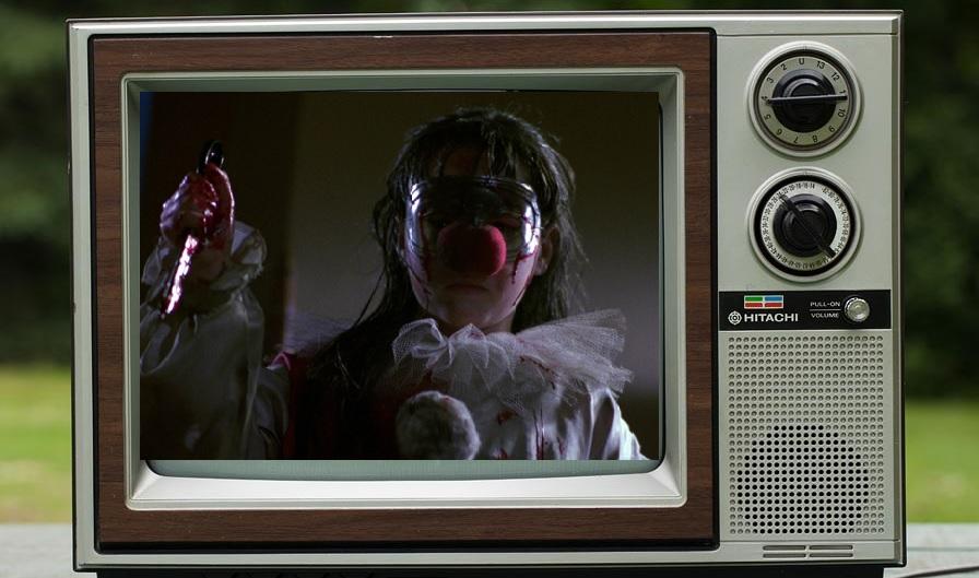 Halloween horror marathon