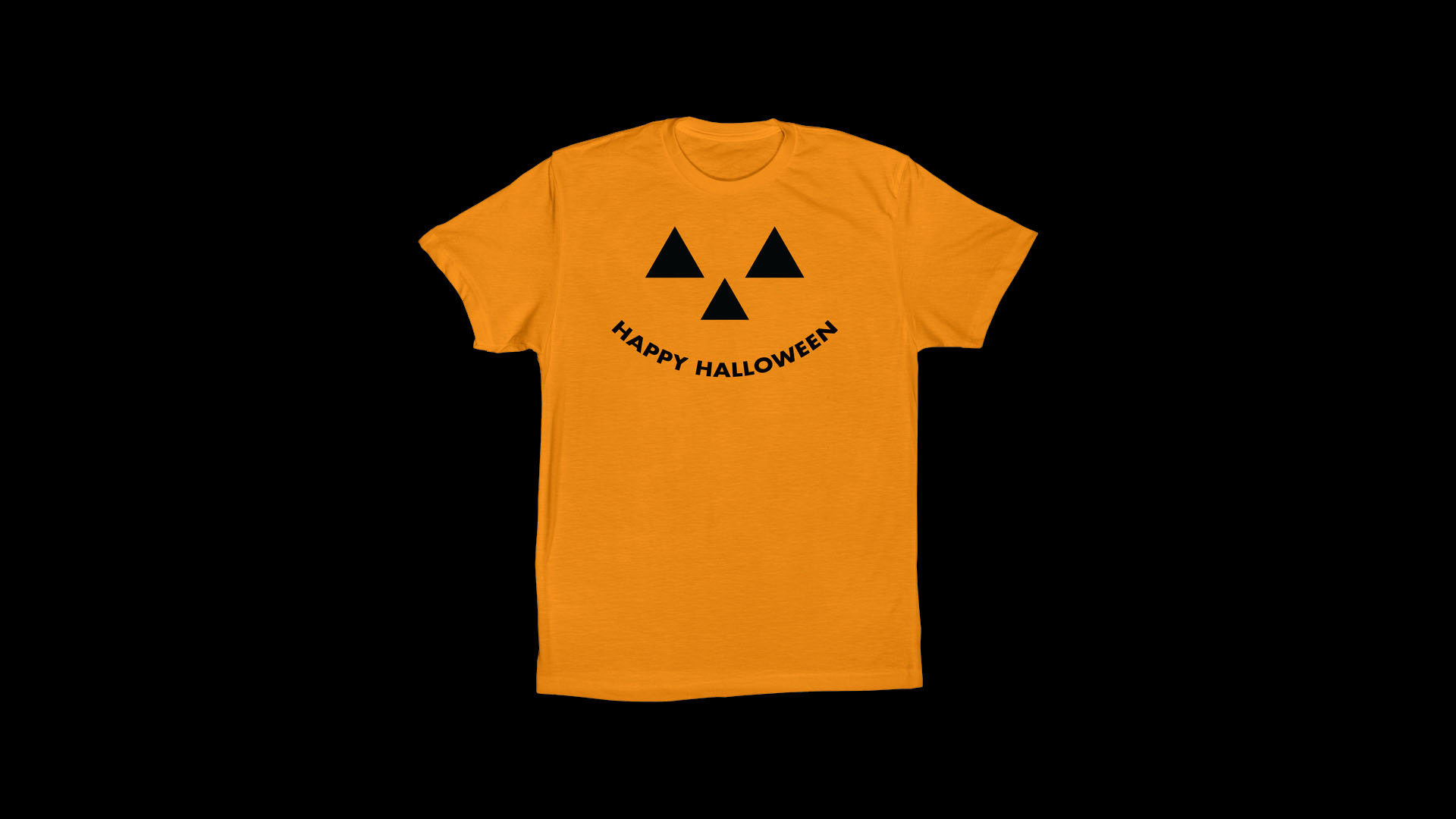 Happy Halloween Shirt Preview