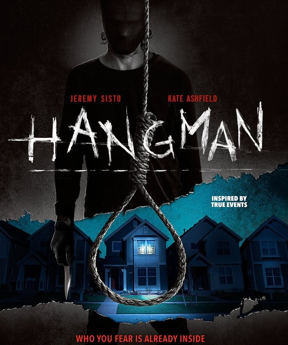 Hangman horror movie