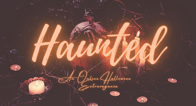 Haunted Event
