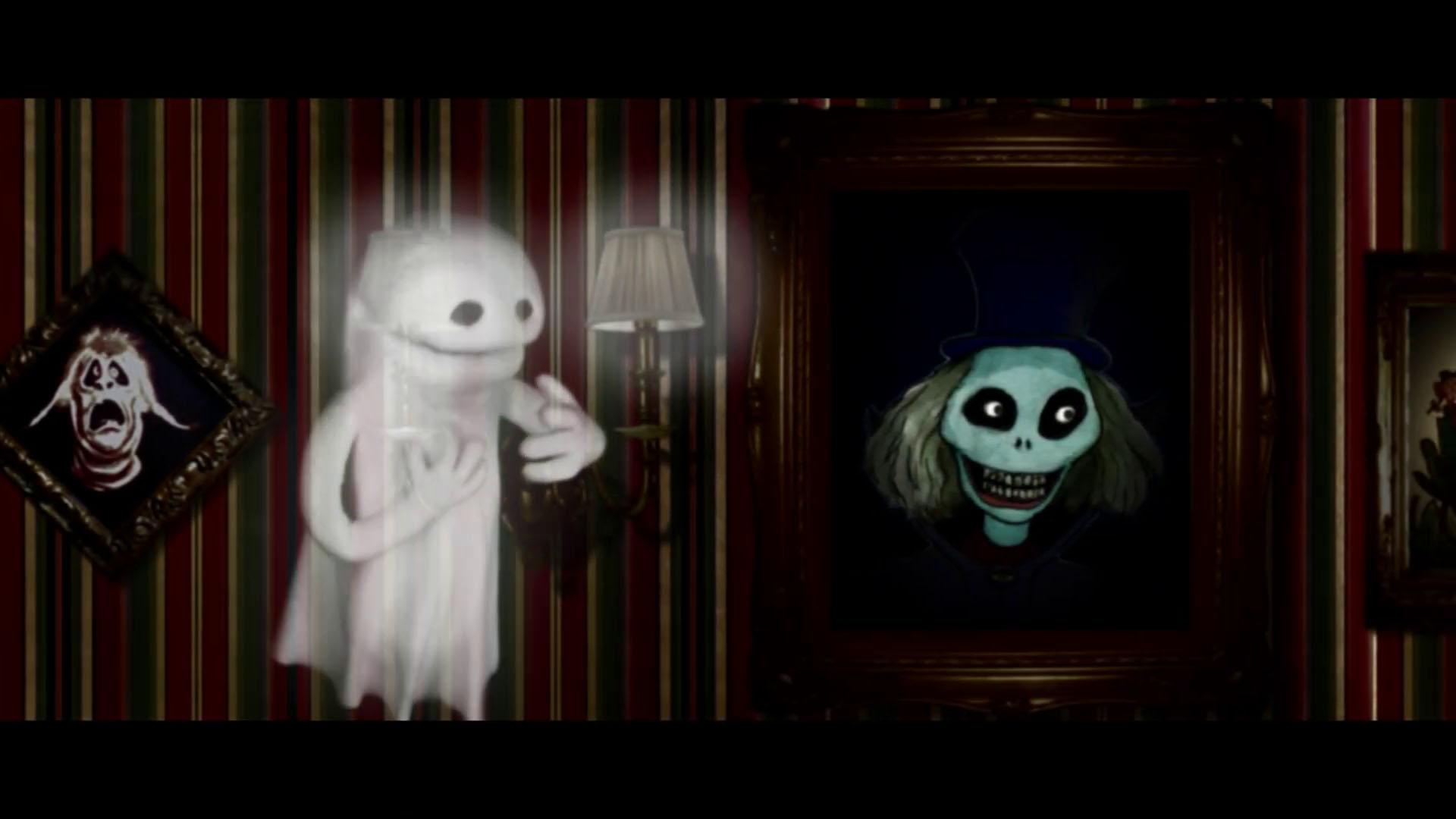 Haunted Mansion Fan Film