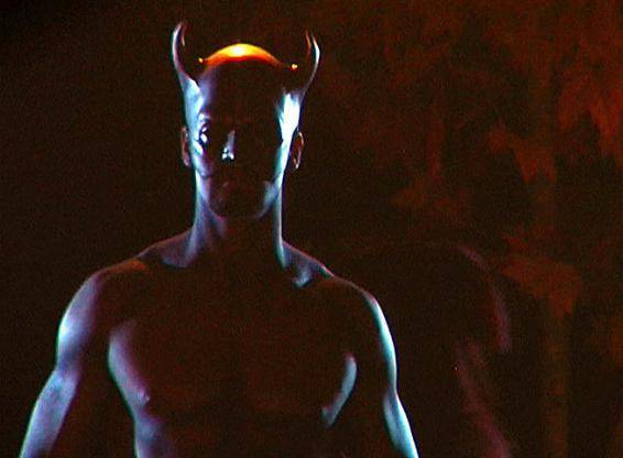 Hellbent - Devil 2