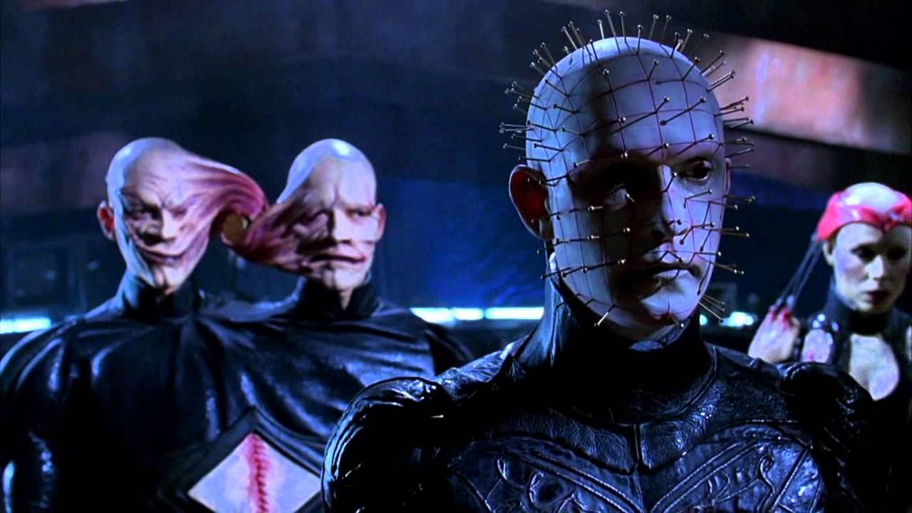 Hellraiser Bloodline review