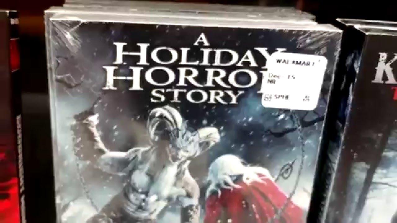 Holiday Horror Story