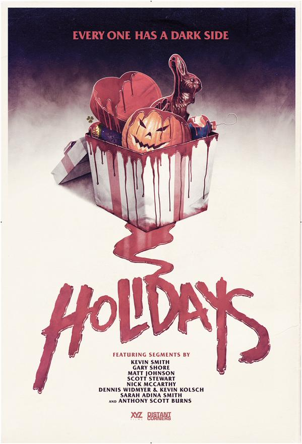 Kevin Smith Holidays
