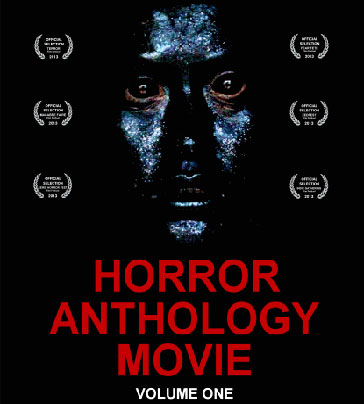 Horror Anthology Movie Volume One
