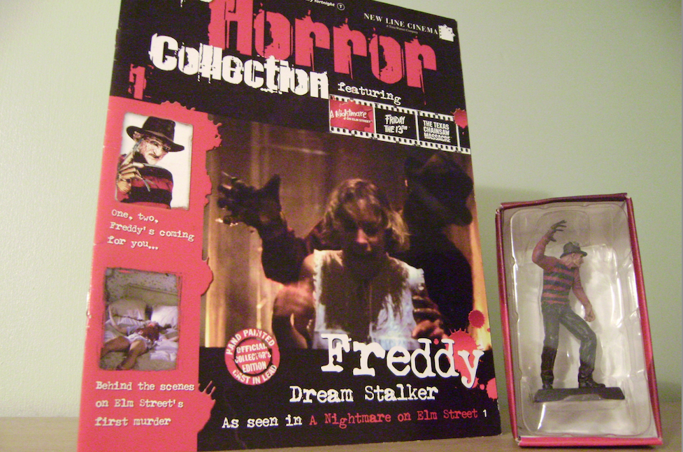 Horror Collection 1