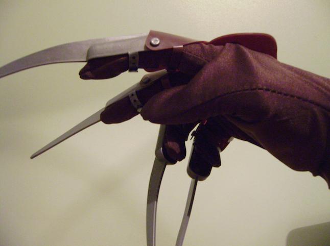 Horror Glove