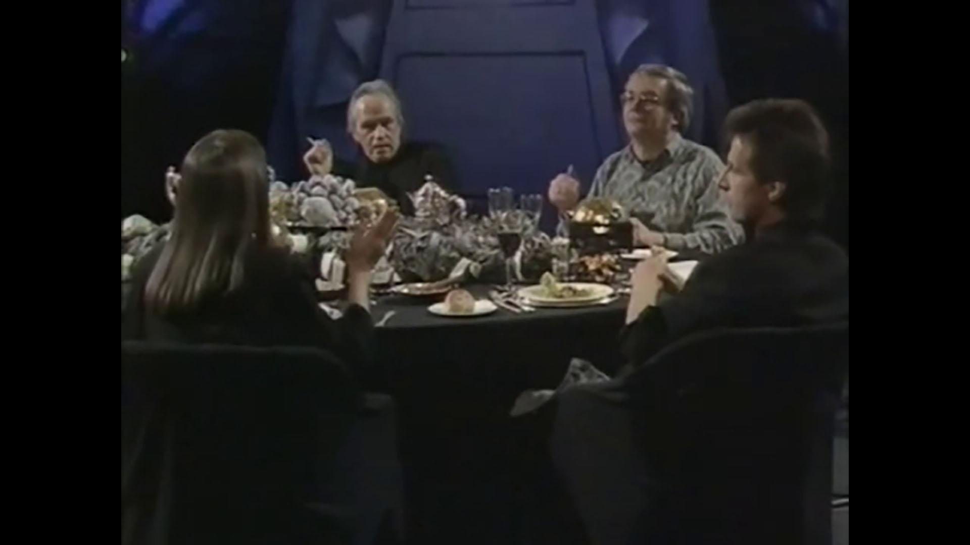 Horror Roundtable