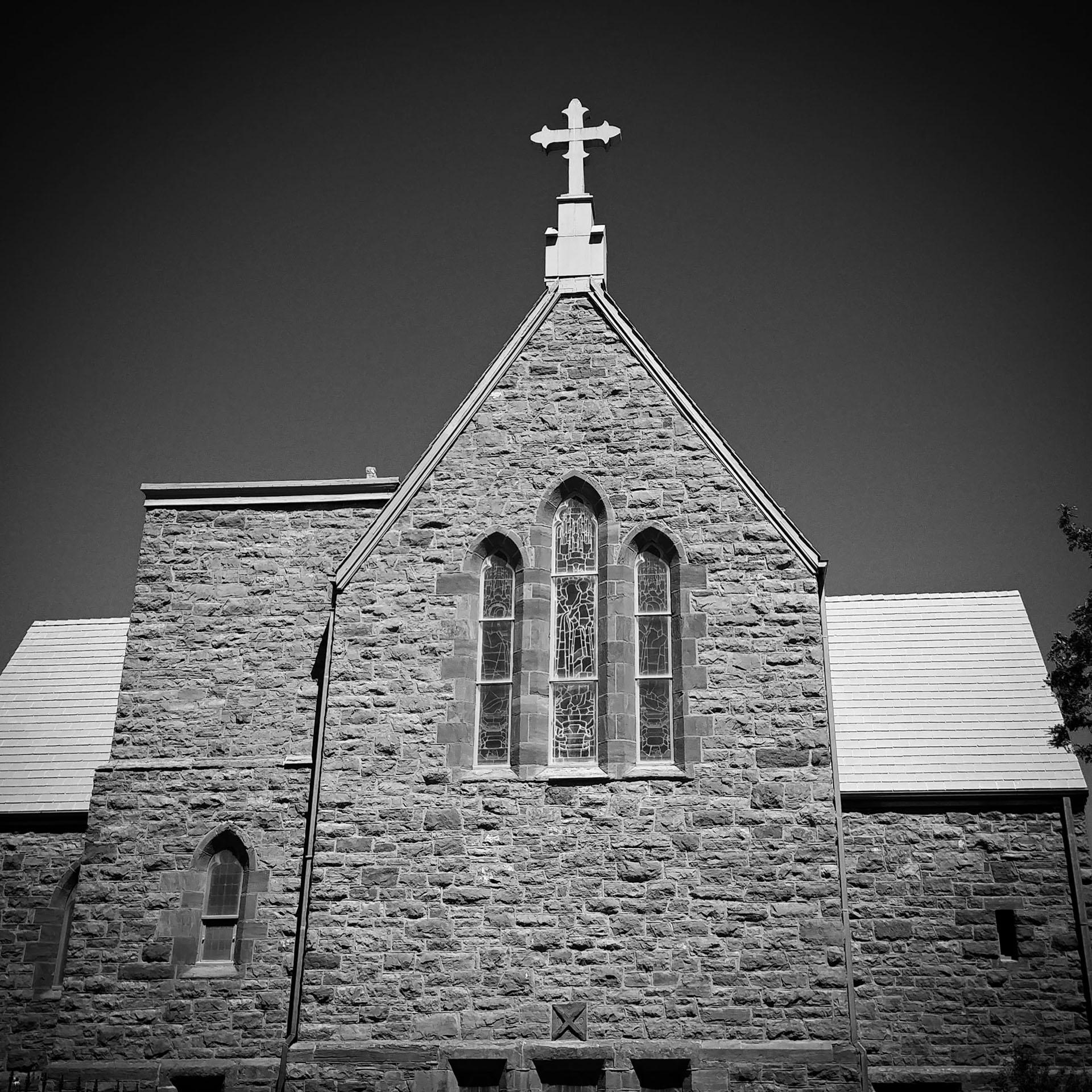 1905 Gothic Revival Church