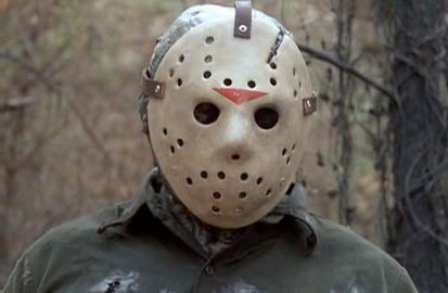 Help Me Find a Part VI Jason Mask | Halloween Love