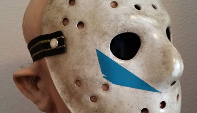 Jason Mask Making Interview