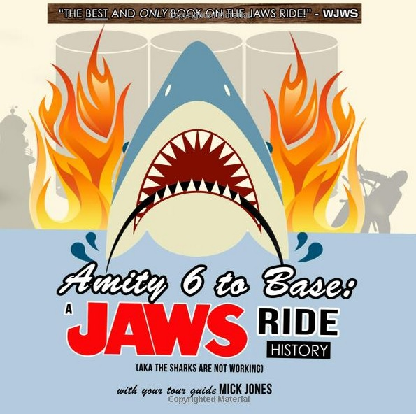 Jaws ride book