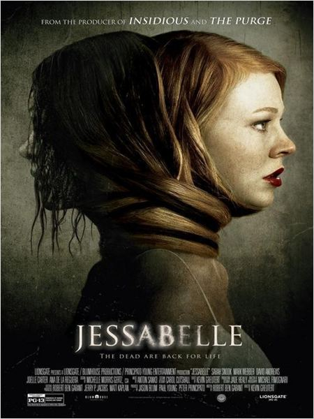 Jessabelle review