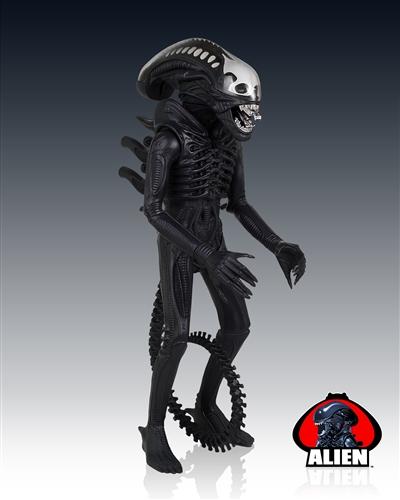 Alien Jumbo