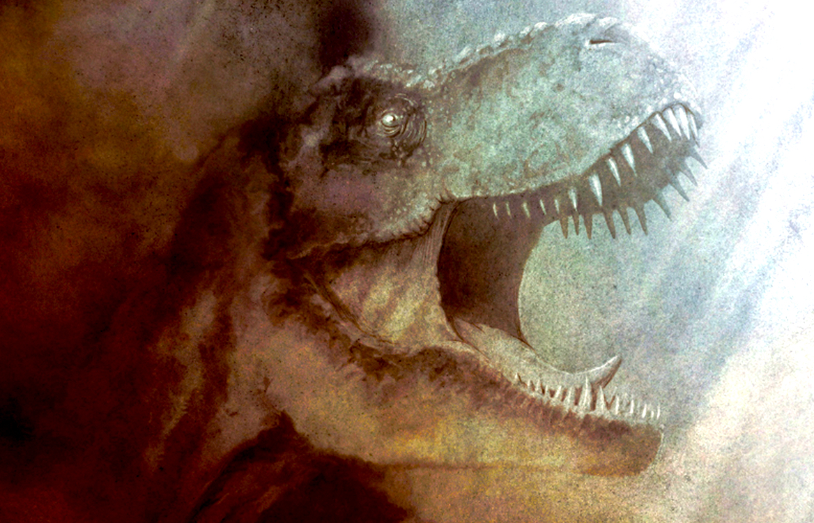 Jurassic Park Alternative Poster Art List
