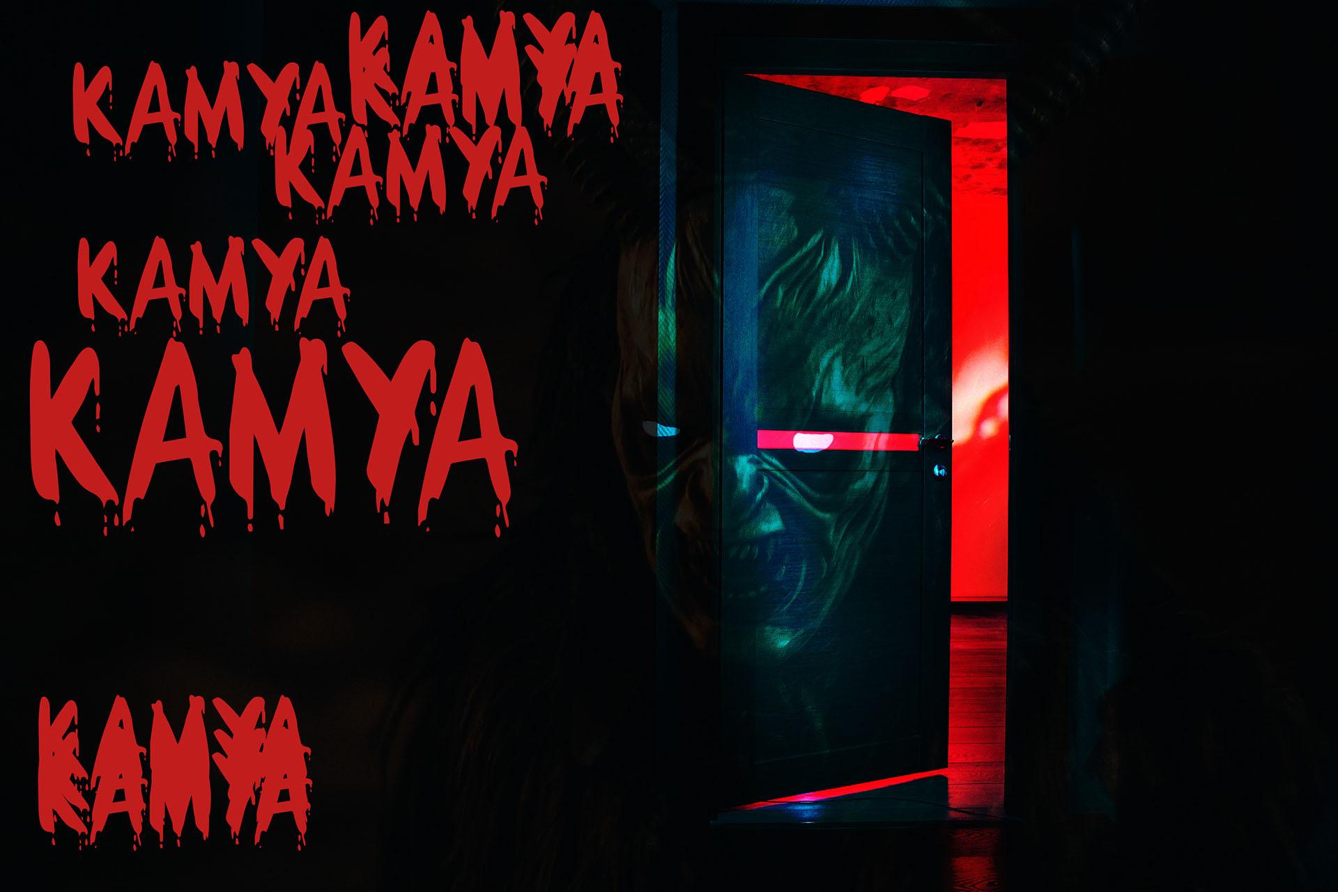 Kamya Poster