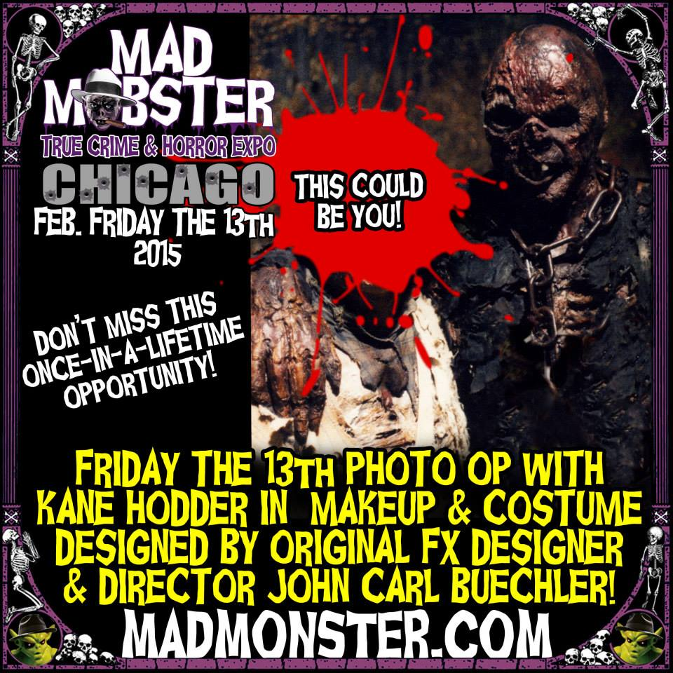 Mad Mobster Party