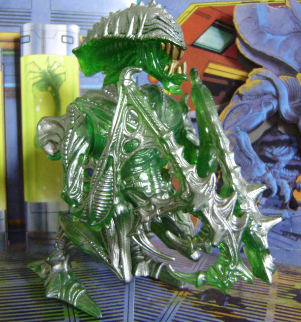 Kenner Mantis Alien