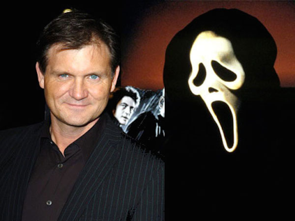 Kevin Williamson - Writer of Scream