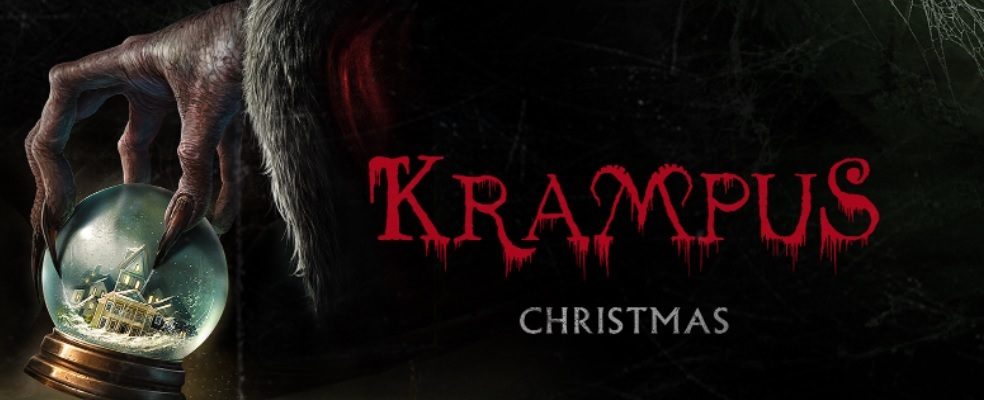 Krampus horror