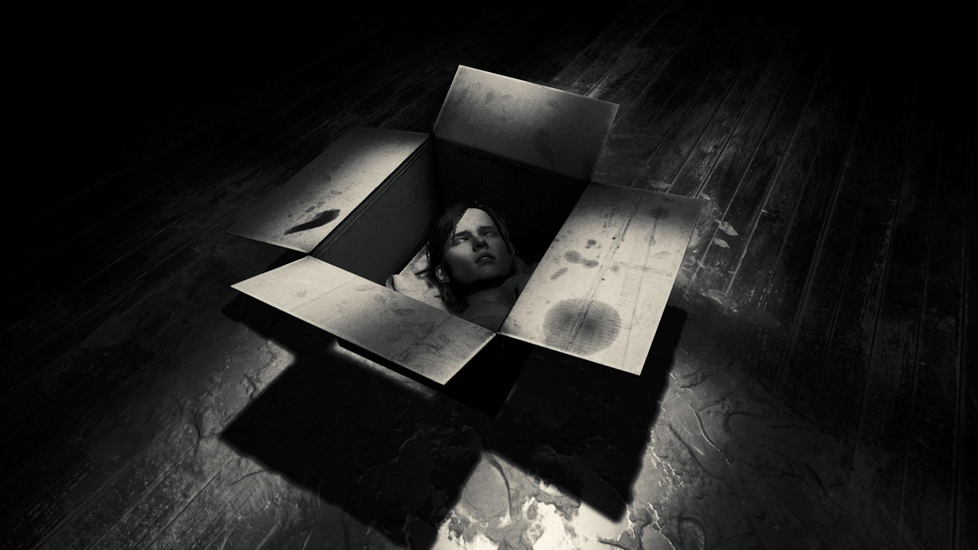 Layers of Fear 2 — Se7en Homage