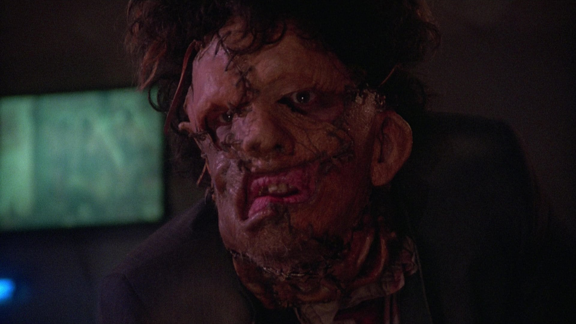 Leatherface Texas Chainsaw Massacre 2