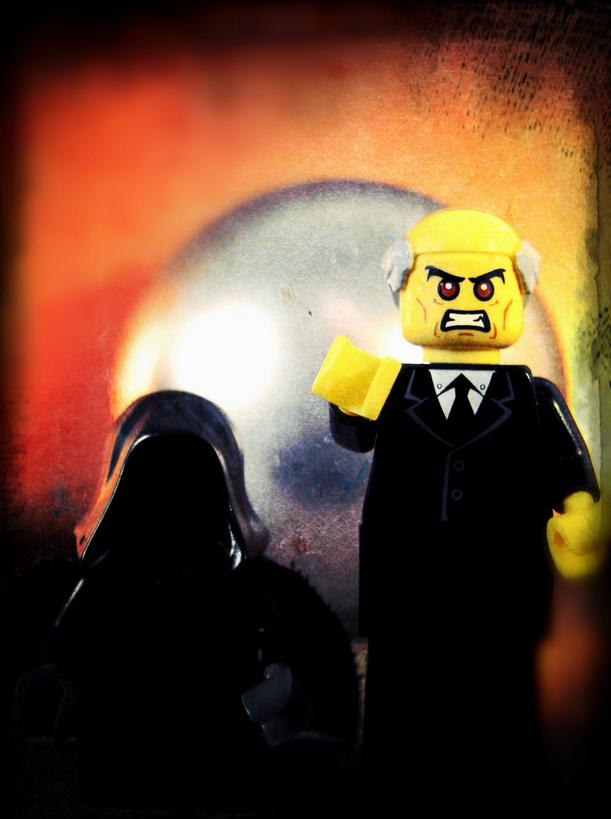 Lego Phantasm