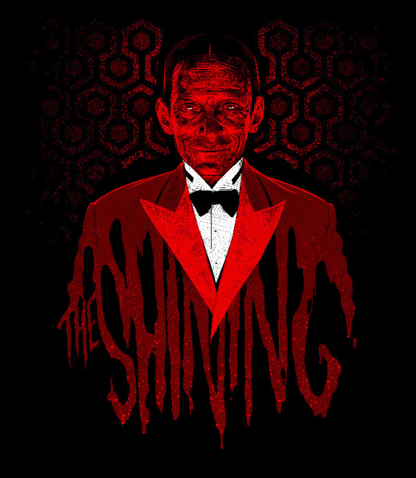 Lloyd Art - The Shining