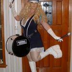 Lost Drummer Girl