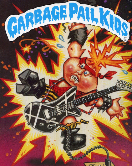 Live Mike GPK Art