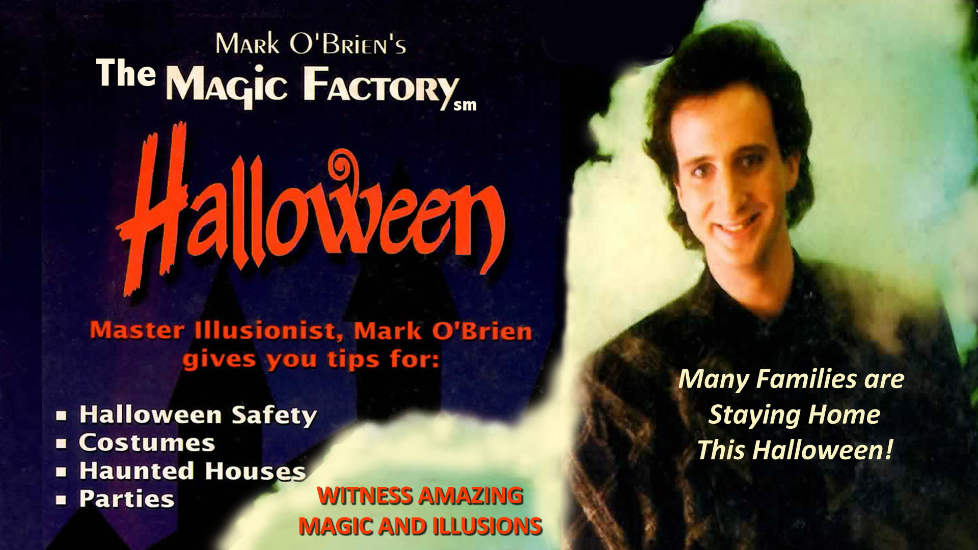 Magic Factory Halloween 01