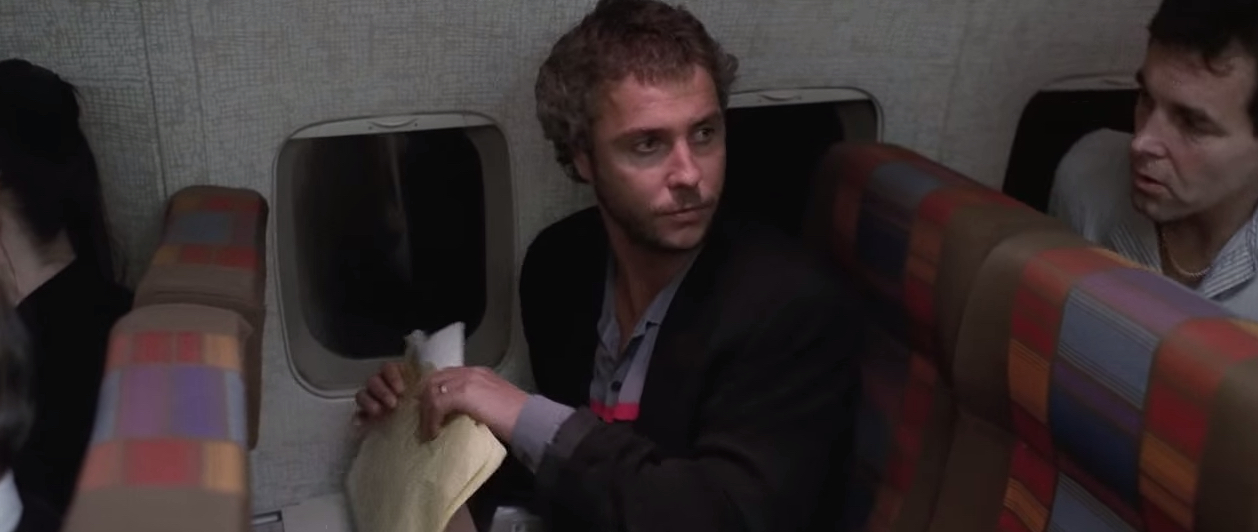 Manhunter Real Flight Scene - Pic 2