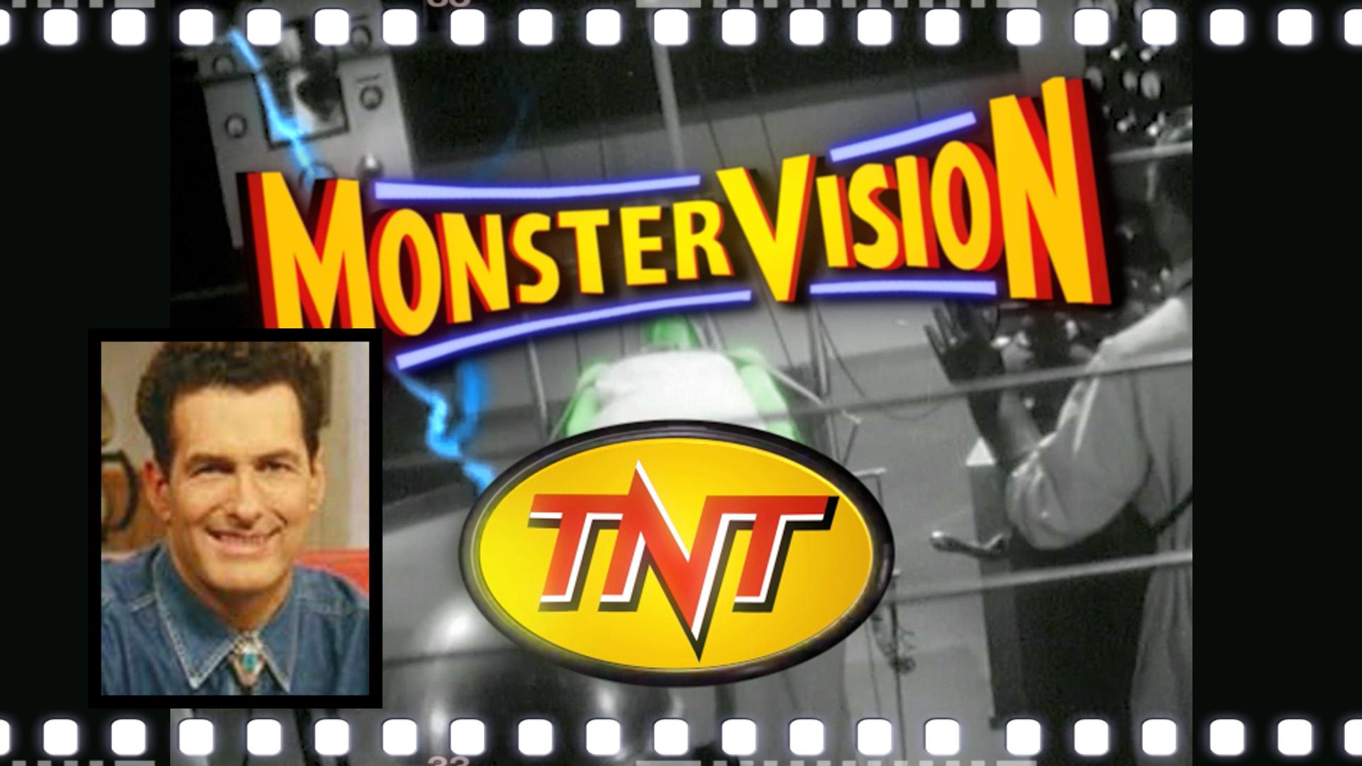 MonsterVision Banner
