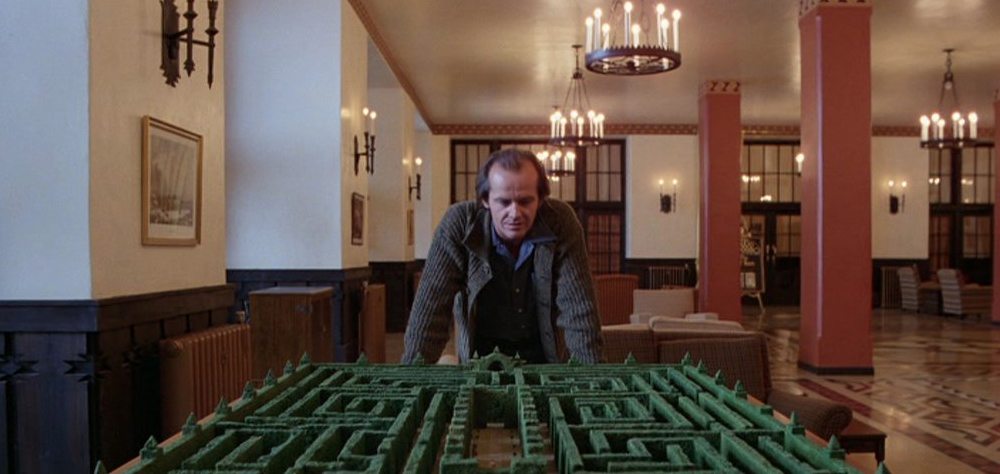 10 Movie Questions The Shining