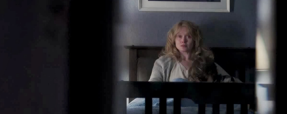 10 Movie Questions The Babadook